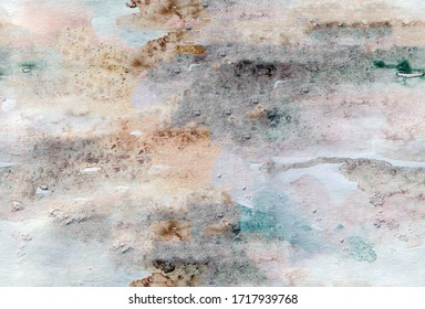 modern abstract, contemporary surface pattern print design with watercolor nature textures  for , wall poster, carpet, rug, cover, duvet cover, curtain, pillow, bedding, shawl, scarf, linens, frame