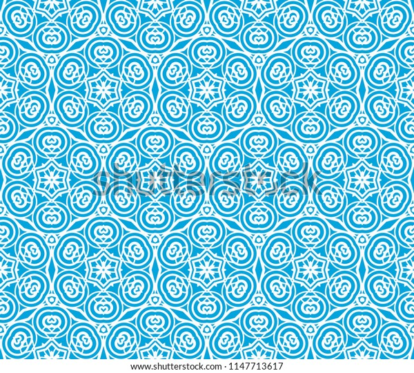 Modern abstract geometric pattern.   illustration. for invitation, wedding, wallpaper