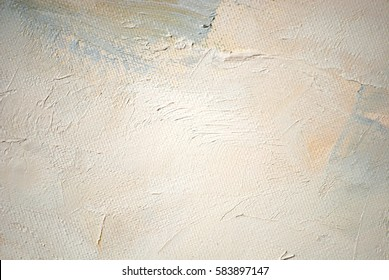 modern abstract painting for interior oil on a canvas, illustration, texture