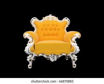 Phenomenal Imagenes Fotos De Stock Y Vectores Sobre Fancy Chair Inzonedesignstudio Interior Chair Design Inzonedesignstudiocom