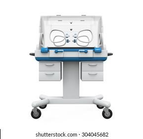 Modern Baby Incubator