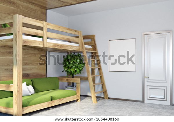 Super Modern Bedroom Corner Dark Green White Stock Illustration Creativecarmelina Interior Chair Design Creativecarmelinacom