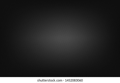 Modern black background with white diagonal grid  line texture.abstract for gradient background.Straight Lines Texture On Background. Straight Black Pattern