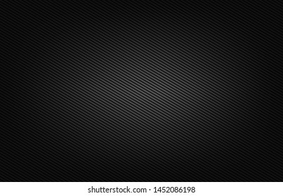 Modern black background with white diagonal line texture. abstract for gradient background.Straight Lines Texture On Background. Straight Black Pattern