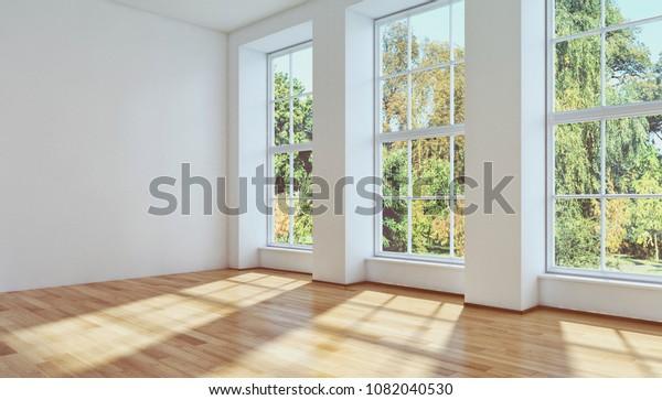 французские двери для патио