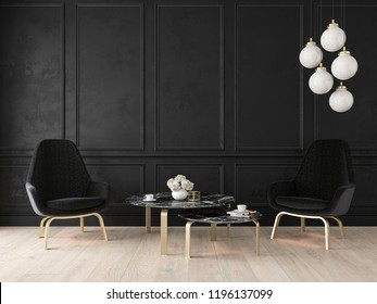 Living Room Designs Indian Style Middle Class, Interior Wall Panelling Images Stock Photos Vectors Shutterstock