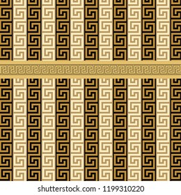 Modern geometric seamless pattern. Ornate fabric design. Abstract surface texture with lines, borders, squares