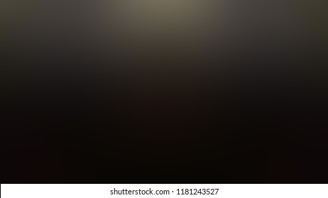 Modern gradient background with degrade fragments and with the shape of the painting. Blurred spots. Template for banner or presentation. Dark graphite, kilamanjaro, gray and black color.