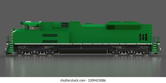 Locomotive Stock Illustrations, Images & Vectors   Shutterstock