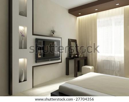 Modern interior stockillustration u shutterstock