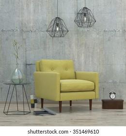 Deco Salon Jaune Images Stock Photos Vectors Shutterstock