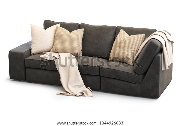Prime Modern Textile Ikea Kivik Sofa Gold Stock Illustration Evergreenethics Interior Chair Design Evergreenethicsorg