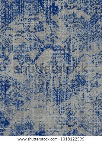 Modern Vintage Ethnic Highly Detailed Abstract Texture Or Grunge Background For Art Jpg 338x470 Pattern