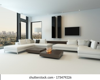 Living Room Images, Stock Photos & Vectors | Shutterstock