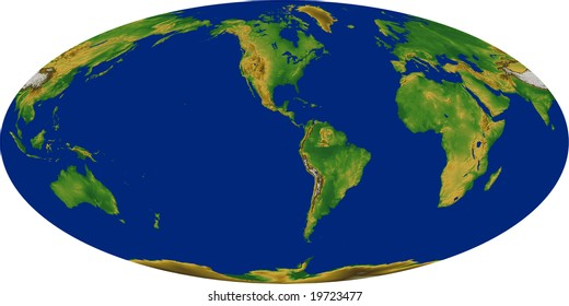 Terrain World Map.World Map Terrain Images Stock Photos Vectors Shutterstock