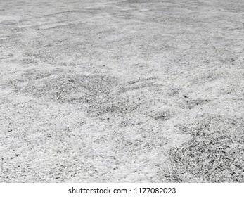 mono sand floor- CG image