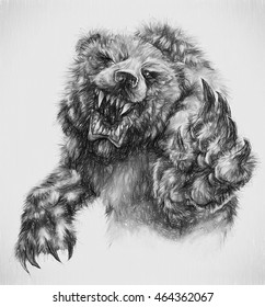 monster beast