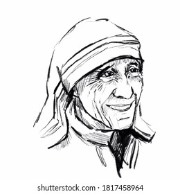 Mother Teresa, Saint Teresa was an Albanian-Indian Roman Catholic nun and missionary. Leader of Missionaries of Charity.