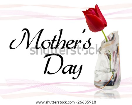 Mothers Day Script Type Public Domain Free Type