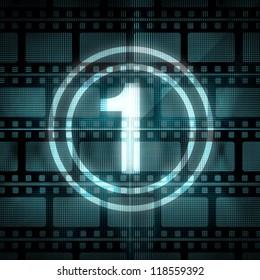 movie film countdown