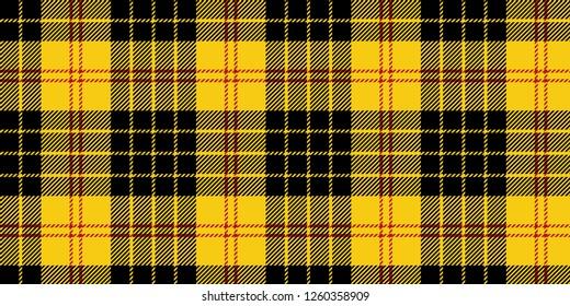 Multi coloured tartan patterns background