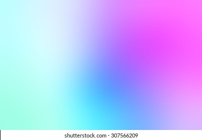 multicolor blue and pink blur abstraction blurred background pattern wallpaper smooth gradient