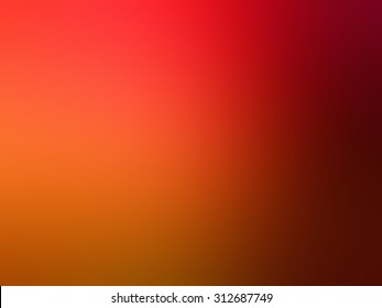 Multicolor dark red blur abstraction. Blurred background, pattern, wallpaper, smooth gradient texture color. Raster abstract design for your business.