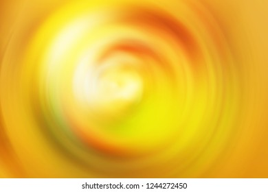 Multicolored abstract background illustration. Blurred whirlpool artwork circular movement effect. Colorful graphic design ripple backdrop wallpaper for your online graphic design project