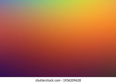 multicolored blurred background.  gradient design