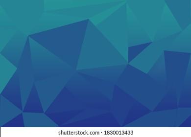 The multicolred diamond pattern background