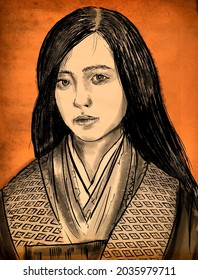 Murasaki Shikibu (1014 or 1031 was a Japanese novelist, poet and lady-in-waiting at the Imperial court in the Heian period