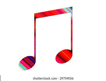 musical nota