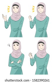 Muslima Aspiring Sissy