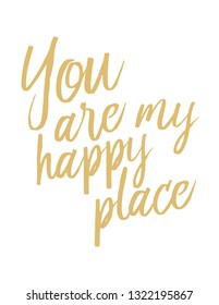 My Happy Place Images, Stock Photos & Vectors | Shutterstock