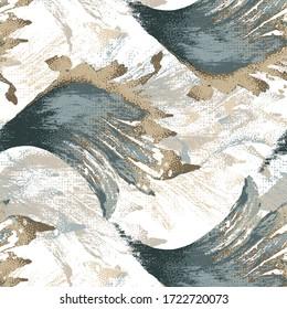 My jacquard Textile Patterns Designs