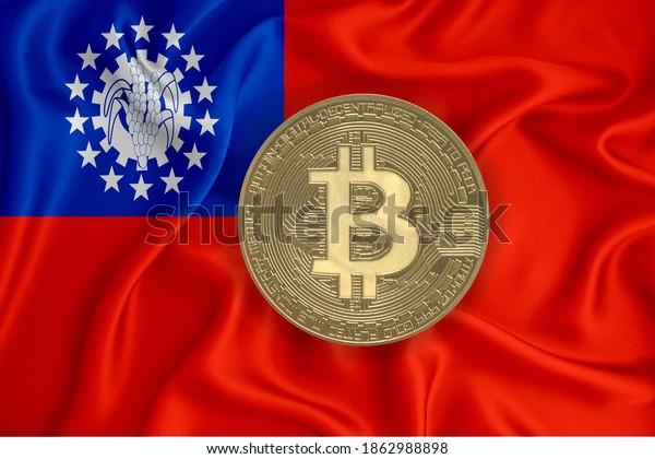 Ingyenes online bitcoin (BTC) és mianmari kjap (MMK) Árfolyamkonvertáló. free currency rates (FCR)