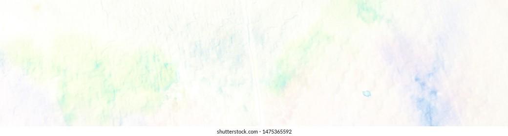 Nacre Batik Dyed Textures. Misty Rainbow Dirty Colored Banner. Nacre Aquarel Splash. Dirt Abstract Poster. Subtle Pastel Retro Tiedye Pattern. Rainbow Wallpaper Aquarelle.