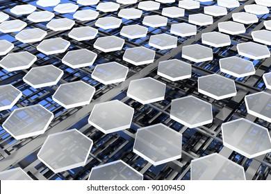 Nanotechnology - the future and hope