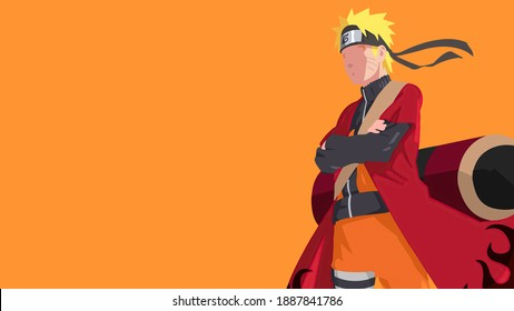 Naruto Hd Stock Images Shutterstock