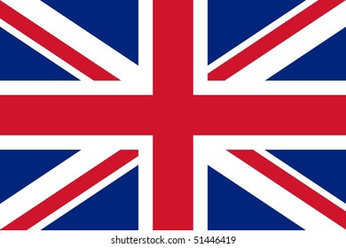 National Flag United Kindom