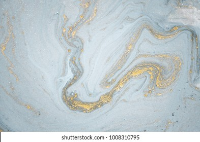 Natural Luxury. Style incorporates the swirls of marble or the ripples of agate for a luxe effect. Trend 2018. Beautiful painting. Ancient oriental drawing technique. Pastel tones. Marbleized effect