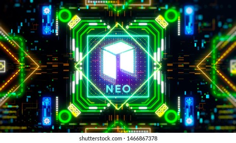 neo cryptocurrency mining