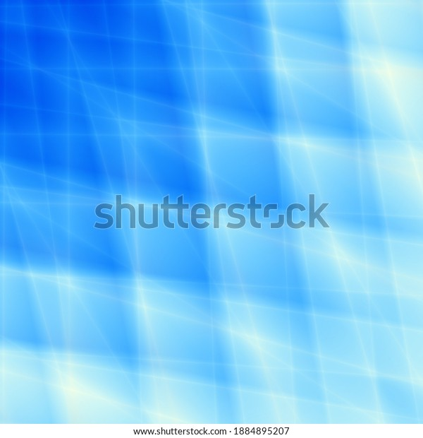 Net texture turquoise blue art abstract background