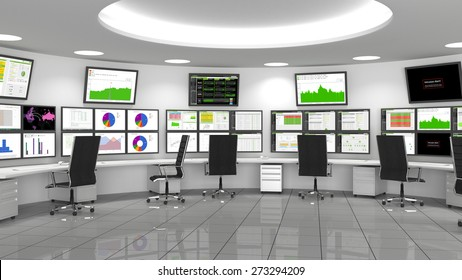 Network / Security Operations Center (SOC)