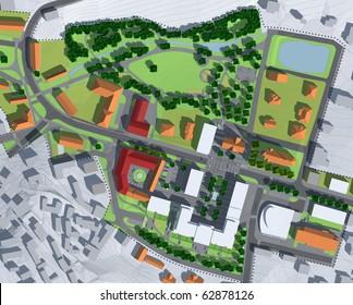 New city design
