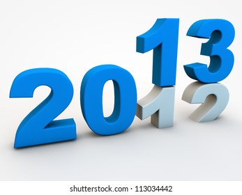 New Year Eve 2013