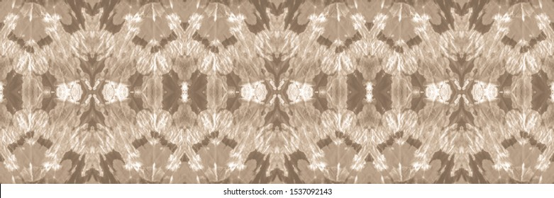 New Year Pastel, Pale On Old Paper. Abstract Moroccan Stylized Decor. Ethnic Background Repeat. Trendy Design. Abstract Seamless Patchwork Wallpaper. Stripe Mix.