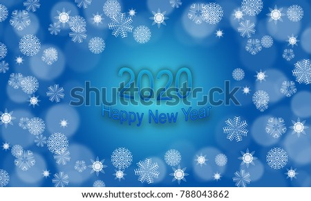 new years background design for the desktop happy new year