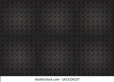 Nice birthday pattern on gray, neutral and black. For food poster design. Raster. Cake muffin cute seamless pattern.
