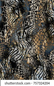 nimal print, abstract leopard texture,leopard background